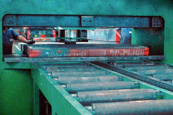 Chapas De aço Carbono Em Sp 01