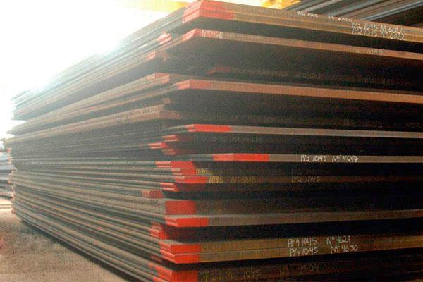 Chapas De aço Carbono Em Sp 14