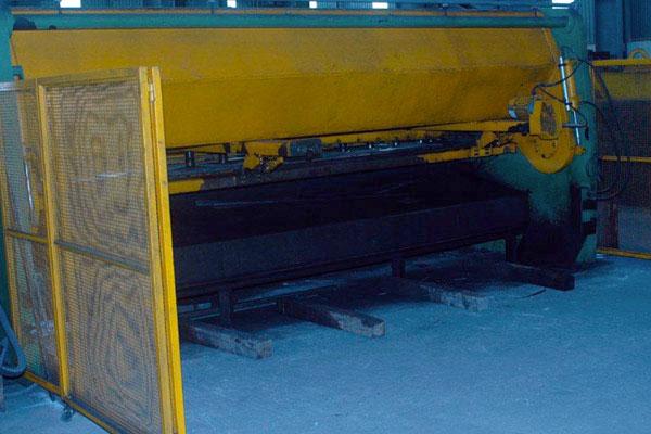 Chapas De aço Carbono Em Sp 25