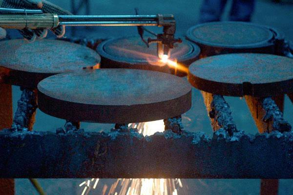 Chapas De aço Carbono Em Sp 32