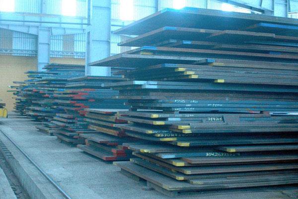 Chapas De aço Carbono Em Sp 34