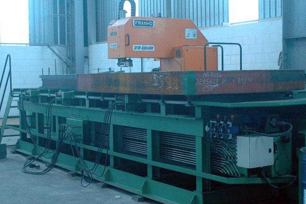 Chapas De aço Carbono Em Sp 05