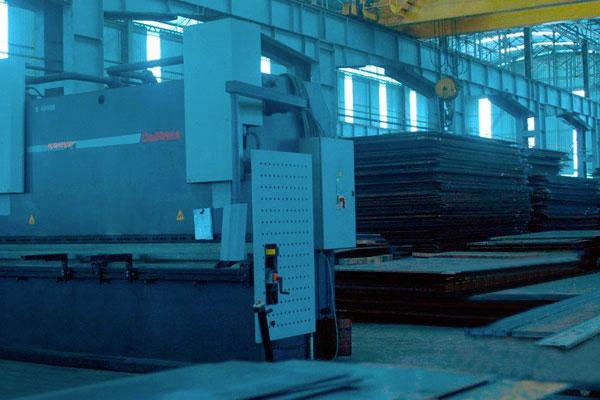 Chapas De aço Carbono Em Sp 33