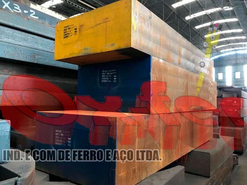 Aço 4140 fornecedores