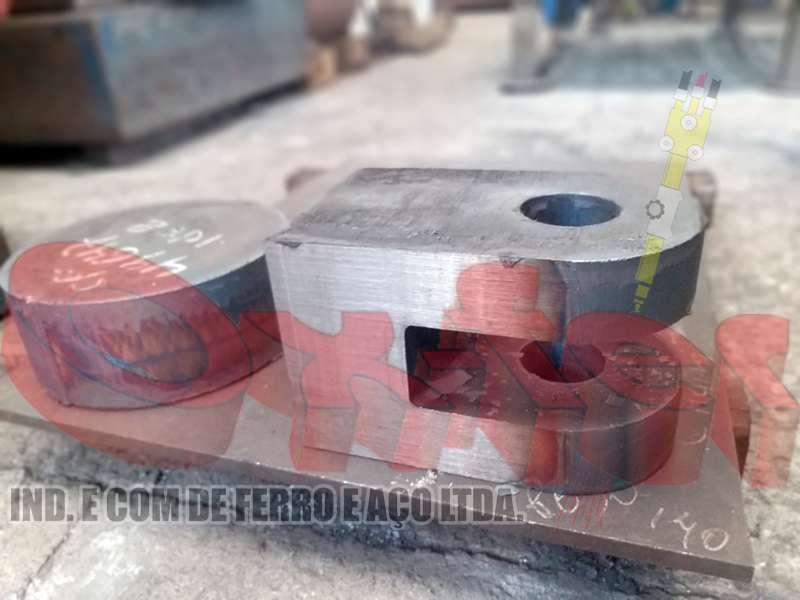 Aço estrutural s355