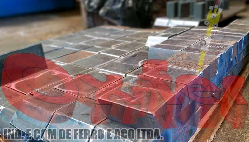 Chapa de aço s355