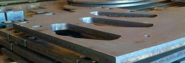 Preço de corte e dobra de aço