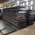 Chapa de aço carbono fina frio