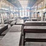 Fornecedores de chapa de aço galvanizado