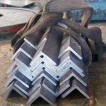 Chapa de aço carbono cortada