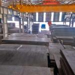 Distribuidor de chapa de aço