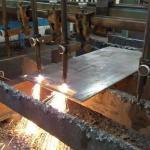 Fabricante de chapas galvanizadas